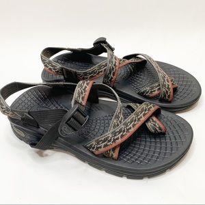 Chaco Mens Adjustable Waterproof Sandals size 8